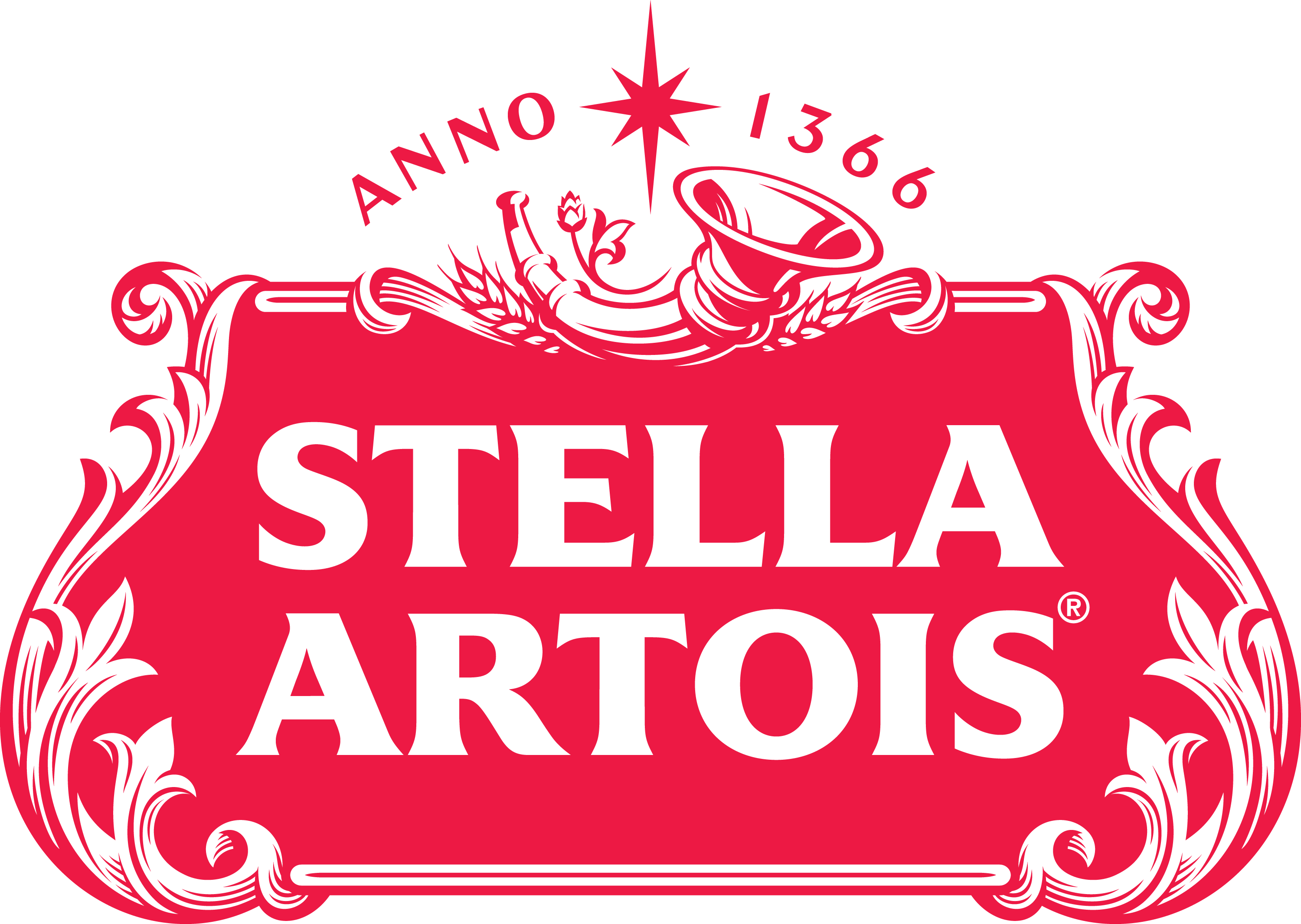 The Argyle Arms Stella Artois